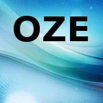 Odnawialne Źródła Energii OZE