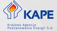 KAPE - Krajowej Agencji Poszanowania Energii