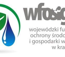 Wojewódzki Funduszu Ochrony Środowiska i Gospodarki Wodnej w Krakowie