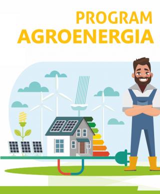 Agroenergia. Mikroinstalacje, pompy ciepła i towarzyszące magazyny energii